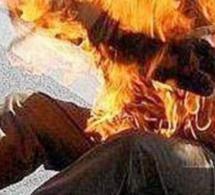 Urgent- Kaolack : Un étudiant de l'ISM tente de s'immoler