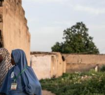 Terrorisme: Le témoignage d'une ancienne captive de Boko Haram destinée à mourir en kamikaze