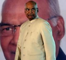 Visite officielle: Le Président indien en tournée en Afrique de l'Ouest