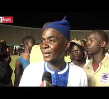 Première analyse de Becaye Mbaye sur la défaite d'Eumeu Séne » Dafa perte connaissance