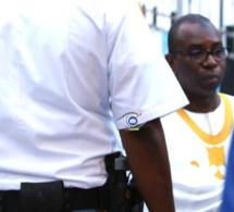 Scandale: Moustapha Guirassy, ancien Ministre arrêté devant le siège des Nations Unies