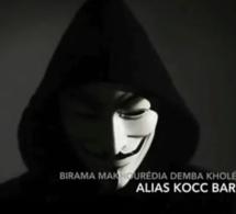 Kocc Barma annonce son retour sur Snapchat et révèle qu'il a piraté le système de la DIC (Entretien EXCLUSIF et EXPLOSIF)