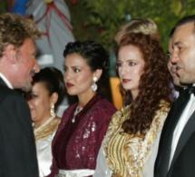 Le divorce entre Mohammed VI et la princesse Lalla Salma n'est plus un secret © AFP 2019 ABDELHAK SENNA