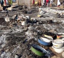 Nigéria: nouvelle attaque meurtrière de Boko Haram dans le Nord-Est