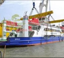 Gambie: saisie d'une importante quantité de drogue au Port de Banjul