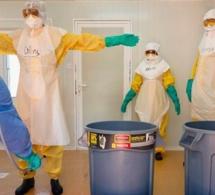 Ebola: décès du deuxième patient à Goma, en RDC