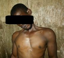 Guédiawaye: un homme de 30 ans se pend