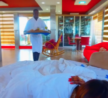 Djiby DRAME & Mama CHERIE : Agne Bi (Nouveau single - clip officiel)