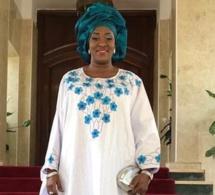 Découvrez comment Lady Sarjo Barrow « Niareel d'Adama Barrow » fête la Tabaski