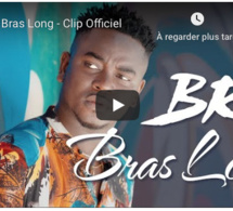 Bril - Bras Long - Clip Officiel