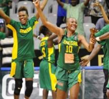 Afrobasket féminin : Le Sénégal connaît son adversaire pour les quarts de finale