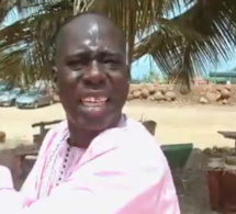 VIDEO OFFICIELLE: Bakane Seck présente Bakane Teugeul TV