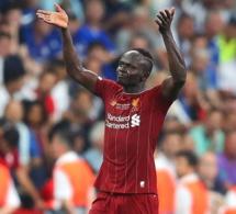 Liverpool remporte la Supercoupe 2019 : premier trophée pour Sadio Mané