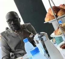 Mouhamed Ndiaye dit toute la vérité sur l'affaire du commissaire « commissaire Dagneko Togne »
