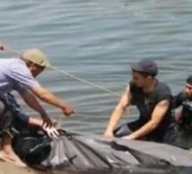 MAROC : Un sénégalais meurt en voulant sauver un chien de la noyade