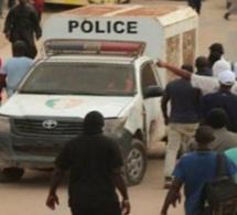 Meurtre de Mafatim Mbaye à Thiès : la police écarte toute responsabilité et précise