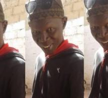 Photo: voici Mafatim Mbaye tué à Thiès