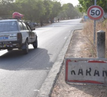 Drogue saisie au Port de Dakar: «Capitaine Momo» tombe à Karang