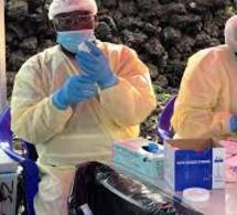 Épidémie d'Ebola en RDC : 1905 décès en un an