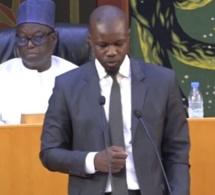 Abdou Karim Sall: » Ousmane Sonko n'est plus crédible »