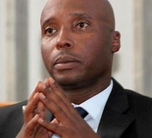 Dialogue national : Barthélémy Dias demande à l'opposition de quitter la table des négociations