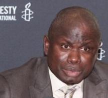 Mort de Mafatim Mbaye : Seydi Gassama demande l'ouverture d'une enquête