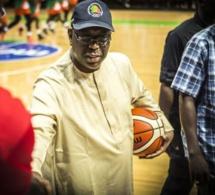 Afrobasket féminin 2019- Macky Sall réconforte les lionnes