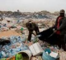 Traitement de déchets: l'Etat annonce un financement de 100 milliards