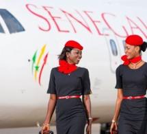 Air Sénégal prévoit plus de 400 000 passagers d'ici fin 2019