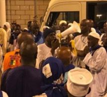 Fin de Hajj regrettable - 11 000 pèlerins risquent de revenir sans....