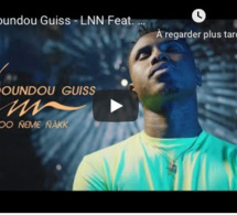 NOUVEAUTE - Dip Doundou Guiss - LNN Feat. Bass Thioung (Official Video)