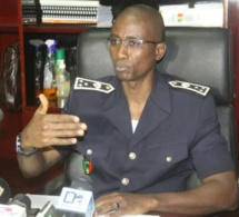 Décès du boulanger Amar Mafatim Mbaye, La nouvelle déclaration poignante du commissaire de Thiès: «Je ne protégerai personne »