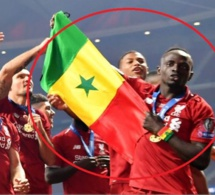 Liverpool : Sadio Mané explique comment il a marqué son joli but face à Southampton