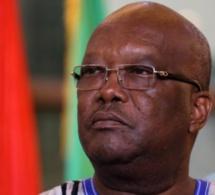 Burkina: émotions et critiques après l'attaque meurtrière de Koutougou