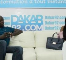 Suivez votre série – SOS LOVE – Saison 1 épisode 1 ( cas Youssou et Anta )