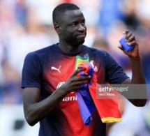 Premier League – Crystal Palace : Première titularisation de la saison pour Cheikhou Kouyaté