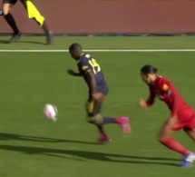 Après 1 an et 5 mois, Nicolas Pépé brise ce record de Van Djik en Premier League, ildevient le premier joueur à dribbler Virgil