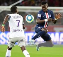 PSG vs Toulouse (4-0) : Premier test réussi pour Gana Gueye