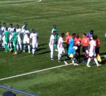Rabat 2019 Football : le Sénégal perd sa demi-finale face au Burkina