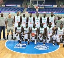 Préparation Mondial 2019 : Les Lions du Basket terminent en beauté