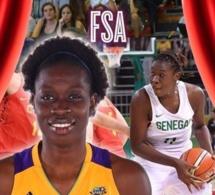 Basket : Maïmouna Diarra s'engage avec le club espagnol Sant Adria
