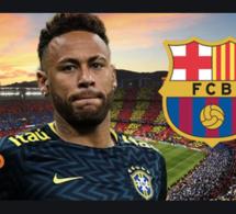 Urgent-Mercato- Transfert au FC Barcelone , le verdict est tombé pour Neymar !
