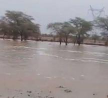 Kaffrine: Un handicapé moteur se noie dans les eaux de pluie