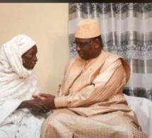 Diakhao: La fille aînée du dernier Bour Sine n'est plus.