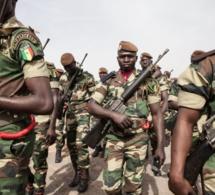 Les États-Unis amplifient la formation antiterroriste au Sénégal