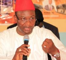 Coalition « Macky 2012 »: Me Moussa Diop succède à Moustapha Fall « Che »