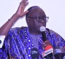 El Hadji Diouf part en croisade contre Ousmane Sonko