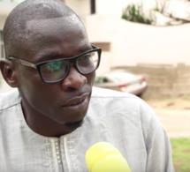 Tajaboon: Mamadou Mansour Diop tape sur les hommes qui se déguisent en femme