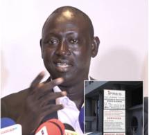 RÉSOLUTION / IPRES : Le Groupe d'Alerte et de Veille des associations des retraités demande le départ du DG Mamadou Sy Mbengue...