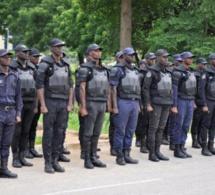 Sécurité: La Police sénégalaise occupe la 4ème meilleure place en Afrique